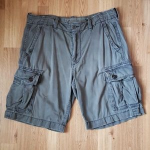 Mens American Eagle Shorts Size 36